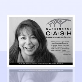 Washington Cash Annual Report