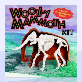 Woolly Mammoth Package